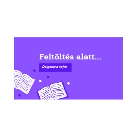 Húsvéti mézeskalács kukucskáló csibével és ibolyákkal