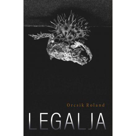 Legalja