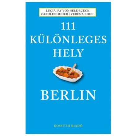 111 KÜLÖNLEGES HELY: BERLIN