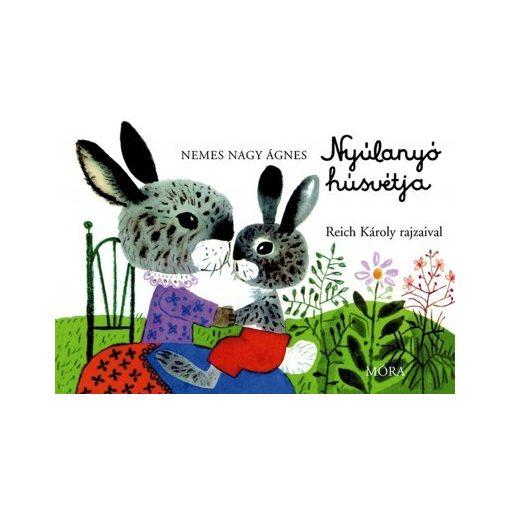 Nyúlanyó húsvétja - Lapozó
