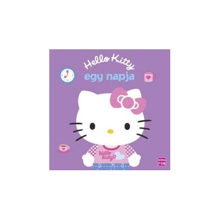 Hello Kitty egy napja – Lapozó