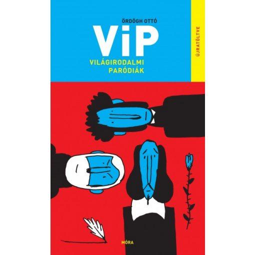 VIP - Világirodalmi paródiák