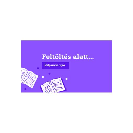 Talentum Diákkönyvtár : A per