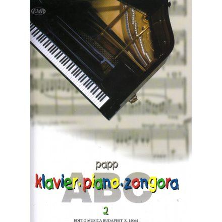 Zongora- ABC 2.